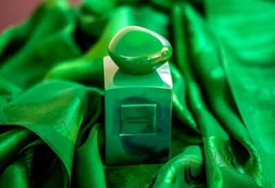 Vert Malachite Armani Prive niche perfume Parfüm парфюм green grün зелёный