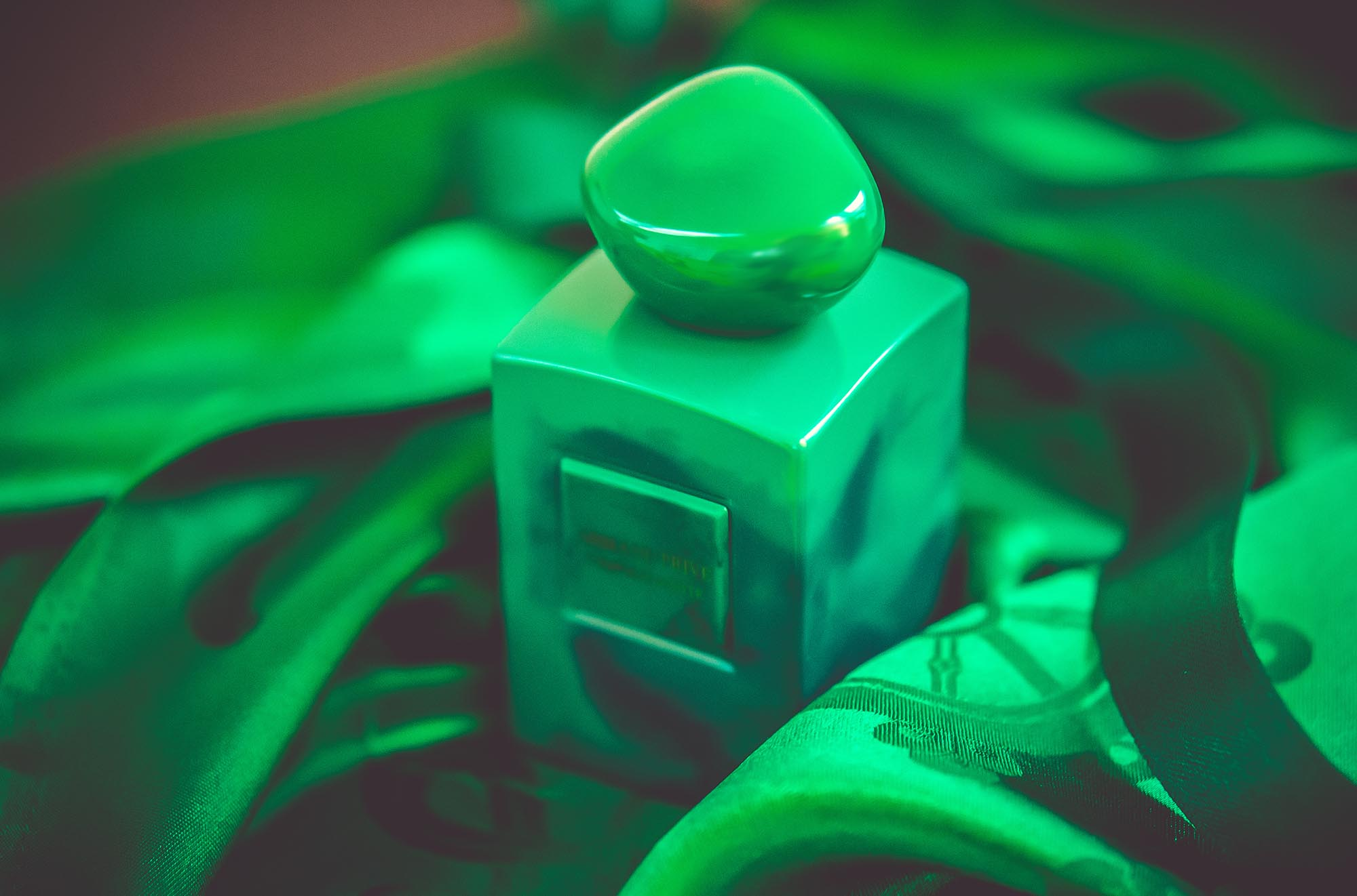 Armani Prive Vert Malachite niche perfume Parfüm парфюм green grün зеленый