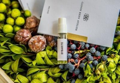 Cloon Keen Ateler Sybarite niche perfume Parfüm парфюм