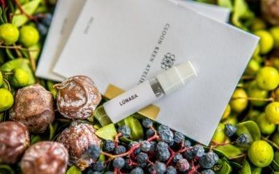 Cloon Keen Ateler Lunasa niche perfume Parfüm парфюм