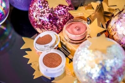 Tom Ford Golden Peach Eye Shadow Lidschatten тени для век