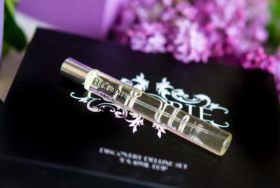 Eutopie No. 6 perfume niche fragrance travel set Parfüm Nischenparfüm парфюм