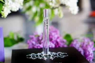 Eutopie No. 7 perfume niche fragrance travel set Parfüm Nischenparfüm парфюм