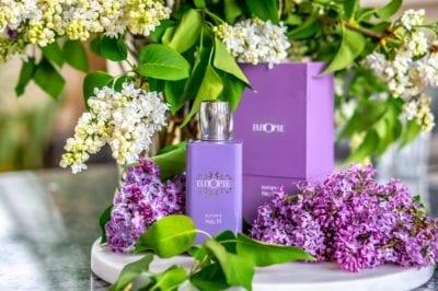 Eutopie No. 11 perfume niche Parfüm Nischenparfüm парфюм сирень flieder lilacs