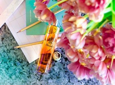 Pineider Orchidea Reale perfume