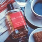 Atelier Cologne Cafe Tuberosa perfume Coffee Kaffee Parfüm Niche fragrance парфюм кофе