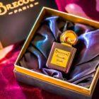 Osmanthus Guilin Brecourt Paris perfume niche fragrance Parfüm Duft Nischenparfüm парфюм нишевая парфюмерия