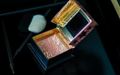 Gold Rush Benefit Cosmetics Rouge