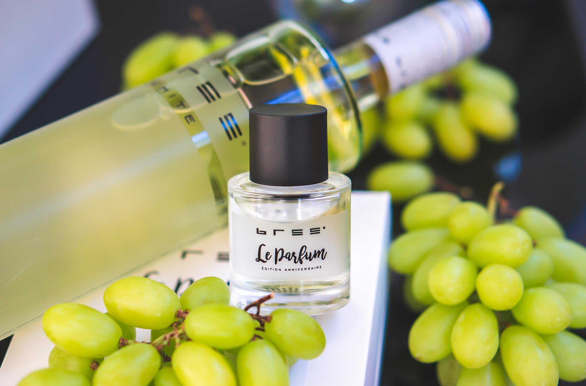 Как сделать парфюм из вина: Bree Le Parfum