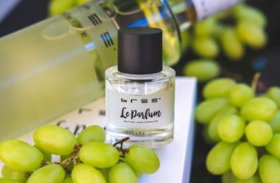 Bree Le Parfum Frau Tonis perfume wine wein парфюм вино Parfüm