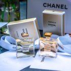 Chanel Gabrielle and Gabrielle Essence perfume parfum Parfüm Duft парфюм