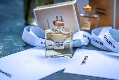 Chanel Gabrielle perfume 2017 Parfüm Duft parfum парфюм