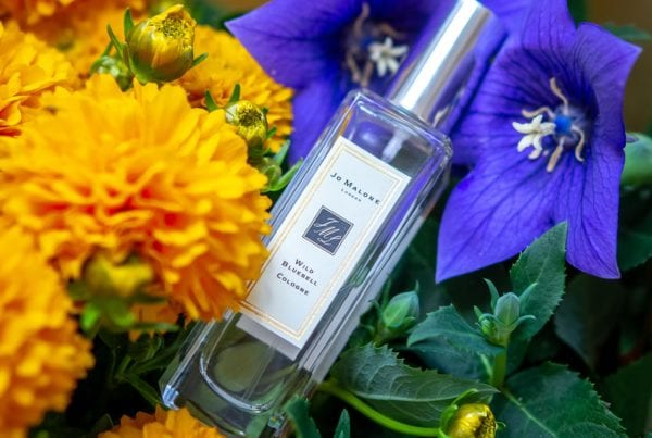 Jo Malone London Wild Bluebell Cologne perfume