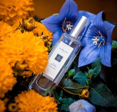 Jo Malone Wild Bluebell Cologne perfume niche fragrance Parfüm Duft парфюм