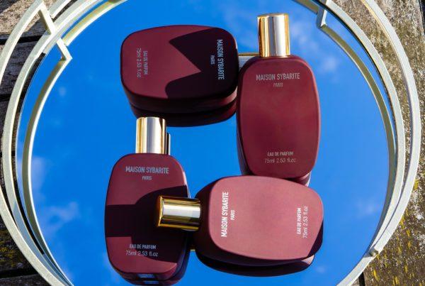 Maison Sybarite water based perfume niche fragrance Parfüm Duft Nischenduft нишевый парфюм clean beauty