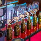 Piemaggio Divina Terra Divina Bellezza wine perfume skin care hair care body care Tuscany Italy niche fragrance beauty красота вино парфюм косметика Parfüm Hautpflege Haarpflege Wein