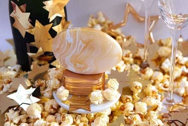 THoO What About Pop The House of Oud perfume niche fragrance Parfüm Duft парфюм popcorn