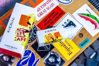 Kierin NYC Sunday Brunch perfume niche fragrance cologne Parfüm Duft Nischenparfüm Nischenduft нишевый парфюм нишевый аромат