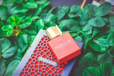 Nishane Zenne perfume niche fragrance Istanbul Parfüm Duft Nischenparfüm Nischenduft парфюм нишевая парфюмерия