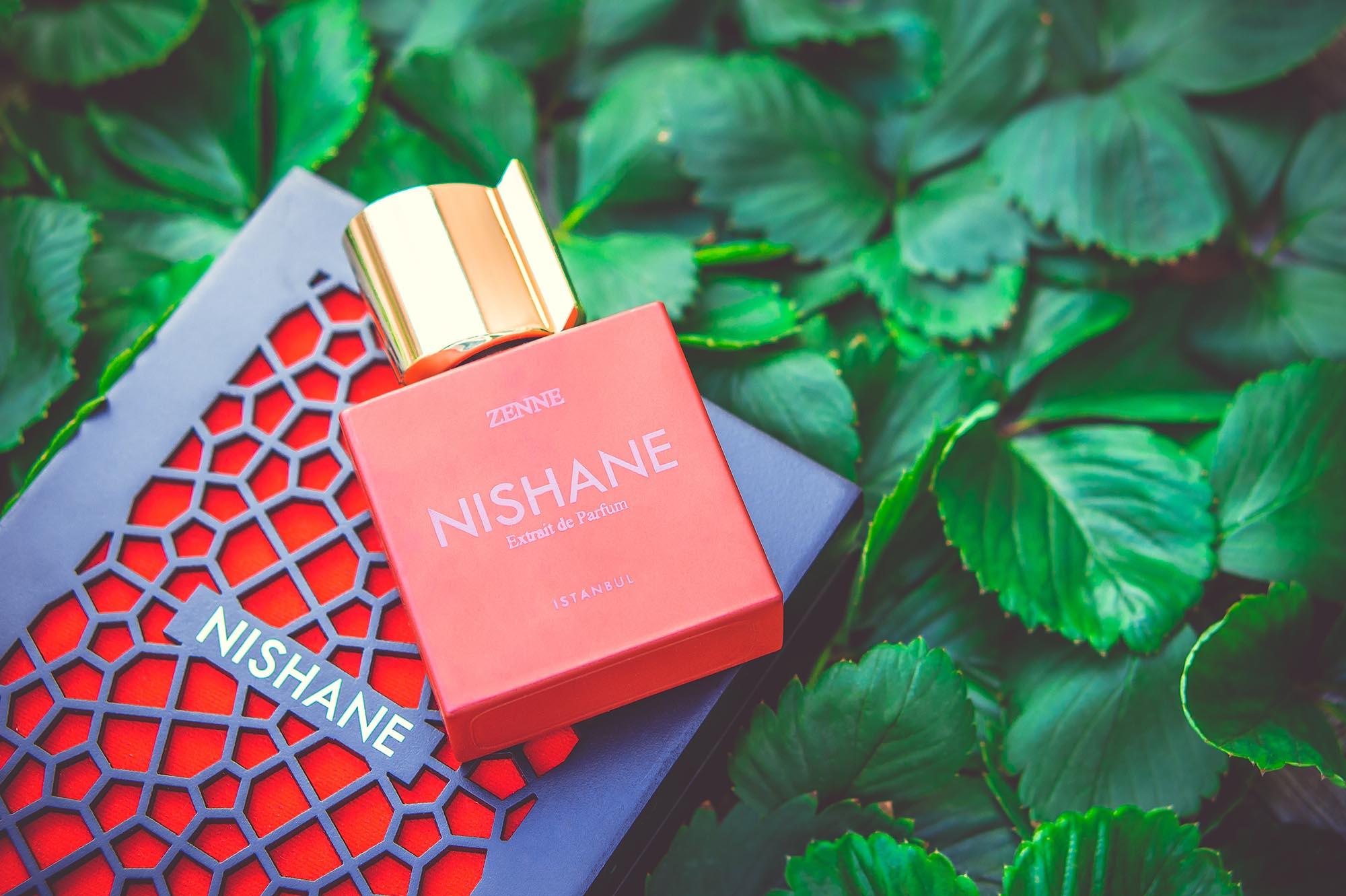Zenne von Nishane – die perfekte Schwarze Johannisbeere