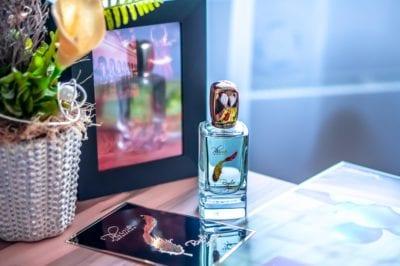 Plume Impression Rivalite Imperiale perfume niche fragrance Parfüm Nischenduft нишевый парфюм парфюмерия Nischenparfüm