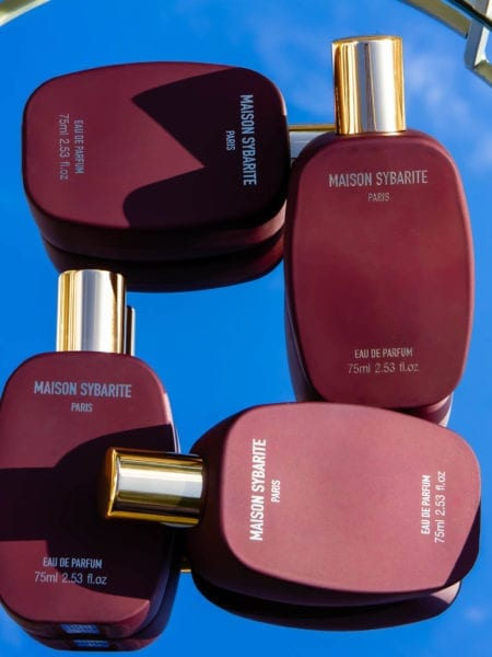 Cosmetiqua niche perfume calender 2020 Maison Sybarite