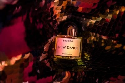 Slow Dance Byredo perfume Parfüm parfum fragrance Duft духи парфюм аромат