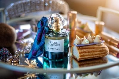 Goutal Etoile d'Une Nuit perfume Annick Goutal fragrance parfüm парфюм духи Duft