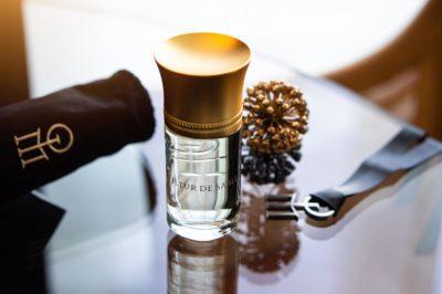 Fleur De Sable Liquides Imaginaires perfume niche fragrance Parfüm Nischenduft нишевая парфюмерия
