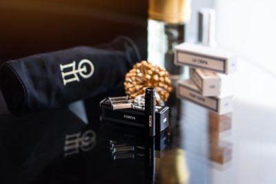 Fortis Liquides Imaginaires perfume niche fragrance Parfüm Nischenduft нишевая парфюмерия