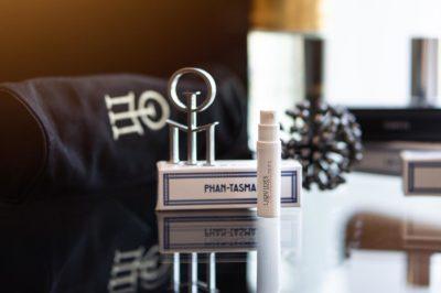 Phantasma Liquides Imaginaires perfume niche fragrance Parfüm Nischenduft нишевая парфюмерия