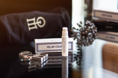 Melancolia Liquides Imaginaires perfume niche fragrance Parfüm Nischenduft нишевая парфюмерия
