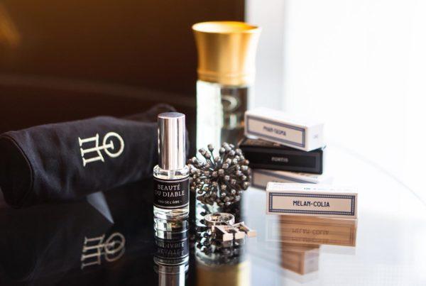 Beaute Du Diable Liqiudes Imaginaires perfume niche fragrance Parfüm Nischenduft нишевая парфюмерия