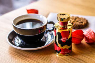 Teo Cabanel Cafe Cabanel perfume niche fragrance Parfüm Nischenduft Duft Nischenparfüm нишевый парфюм парфюмерия кофе кафэ Koffee Coffee