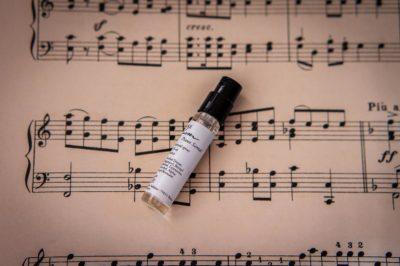 L'Orchestre Parfum Piano Santal perfume niche fragrance Parfüm парфюм духи