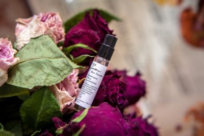 L'Orchestre Parfum Rose Trombone perfume niche fragrance Parfüm парфюм духи