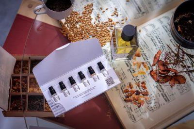 L'Orchestre Parfum Sample Set The Darbouka perfume niche fragrance Parfüm парфюм духи