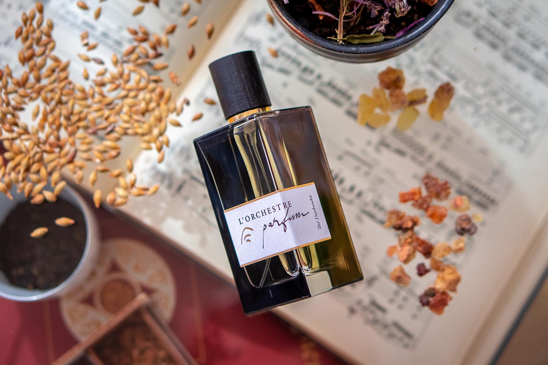 L'Orchestre Parfum The Darbouka perfume niche fragrance Parfüm парфюм духи