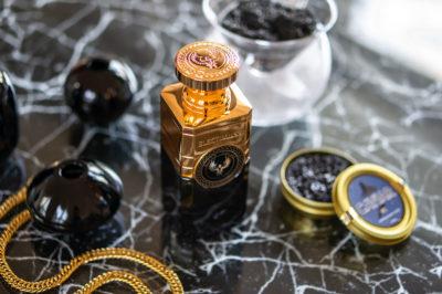 Electimuss Black Caviar perfume niche fragrance parfüm Duft Nischenduft Nischenparfum Парфюм