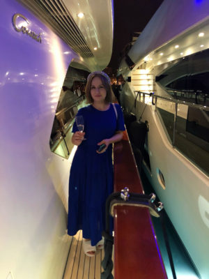 Memories from M. Micallef party in Cannes, TFWA 2019