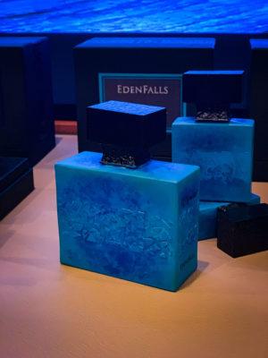 Micallef EdenFalls new release 2021 perfume niche fragrance duft parfüm парфюм