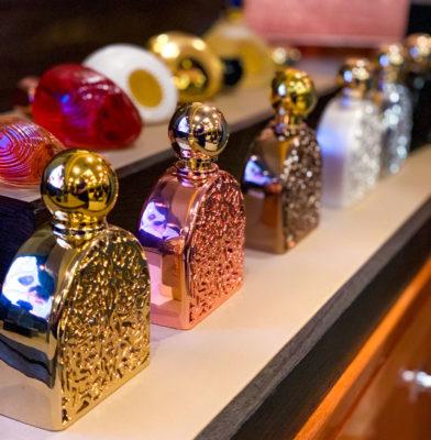 M. Micallef Secrets of Love perfume collection niche fragrance Parfüm Nischenduft парфюм