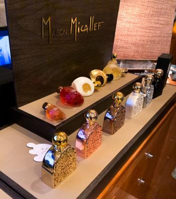 M. Micallef Secrets of Love Mon Parfum perfume collection niche fragrange Duft Nischenparfüm парфюм