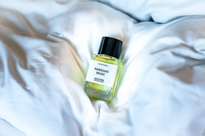 Запах красивой жизни: Parisian Musc от Matiere Premiere
