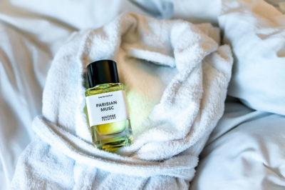 Matiere Premiere Parisian Musc perfume niche fragrance Duft Parfüm парфюм