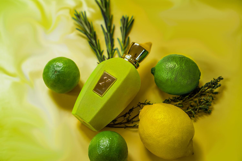Xerjoff Amabile perfume niche fragrance Duft Nischenparfüm Parfüm парфюм духи