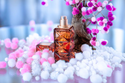 Foah 17 perfume niche fragrance Parfüm Duft парфюм духи sakura