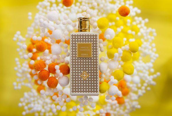 Perris Monte Carlo Mimosa Tanneron perfume niche fragrance Duft Parfüm Nischenparfüm парфюм мимоза